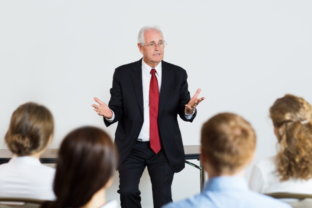 Business Meetings | Content of the Course