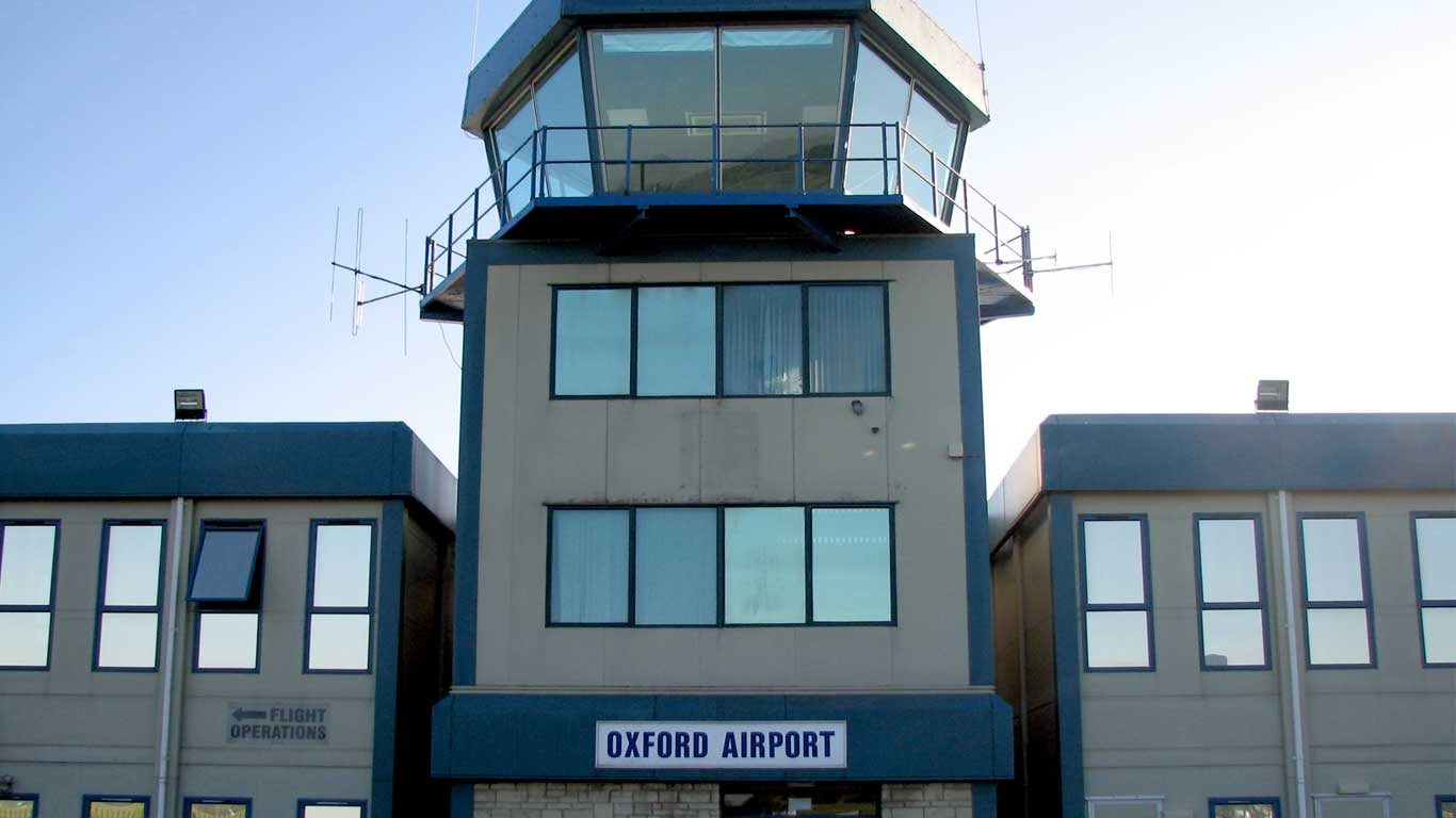 Oxford Aviation Academy
