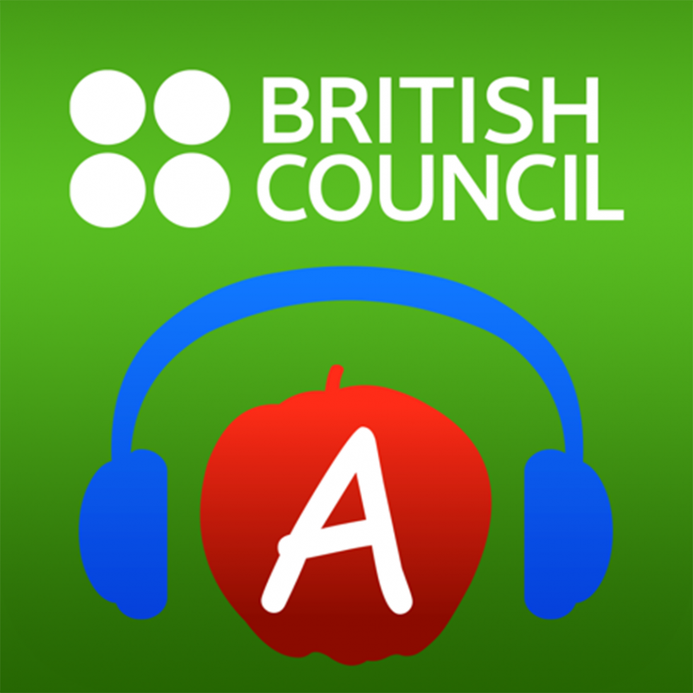 LearnEnglish Podcasts - Free English listening - British Council